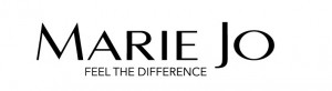 "Marie Jo ""Feel The Difference"" Logo"